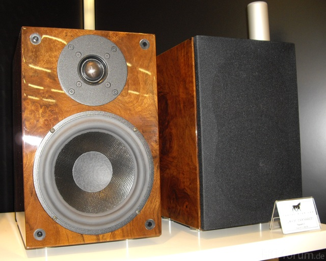 High End Wilson Audio