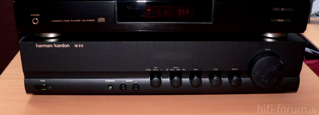 HK 610