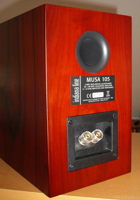 Indiana Line Musa 105   02
