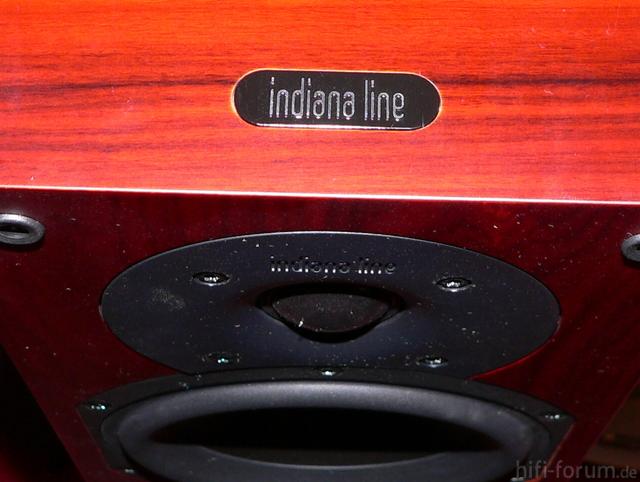 Indiana Line Musa 105   03