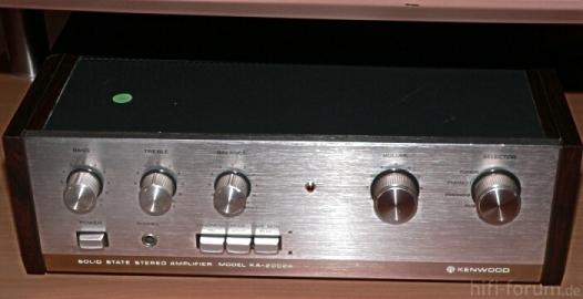 Kenwood KA 2002