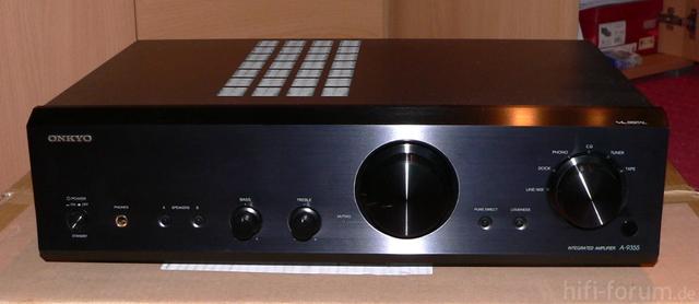 Onkyo A 9355
