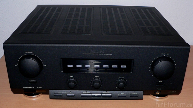 Philips FA 950 Gesamtansicht