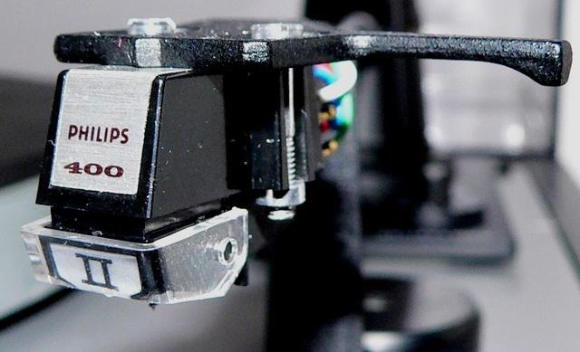Philips GP 400 II