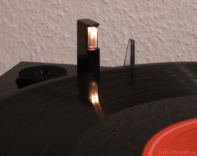 Sony PS LX 431 Leuchte