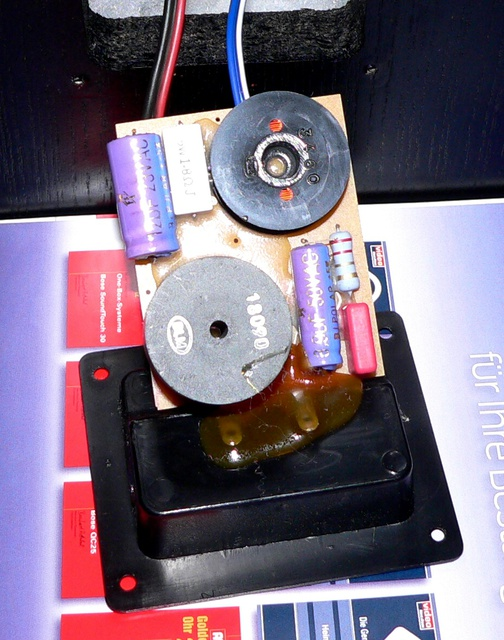 Sony SS-B 3 FW