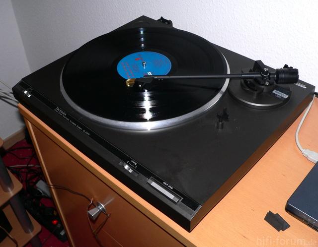 Technics SL D 310