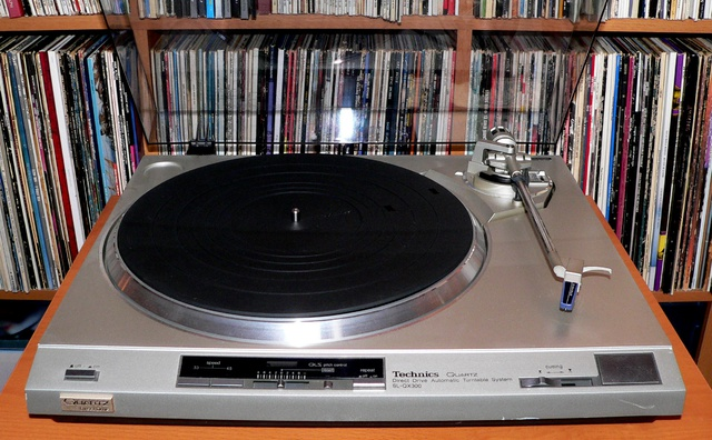 Technics SL QX 300   02