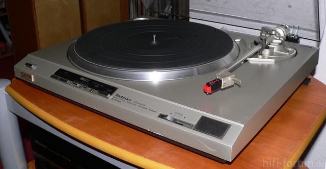 Technics SL QX 300 2