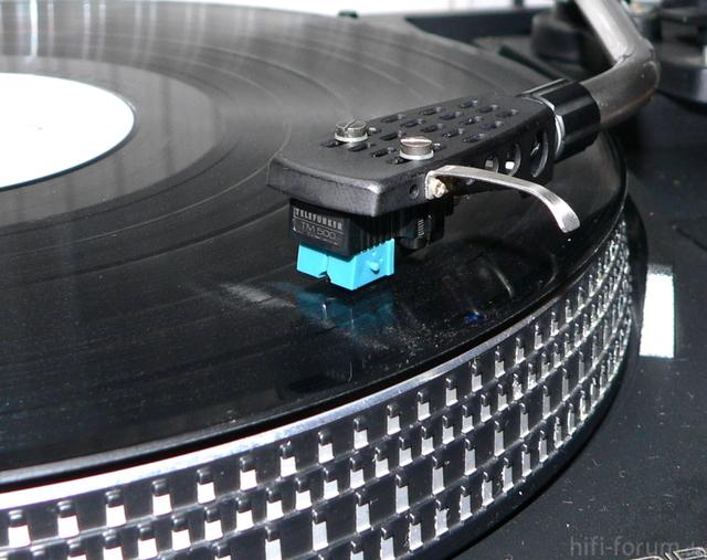 Telefunken TM 500 TS 850