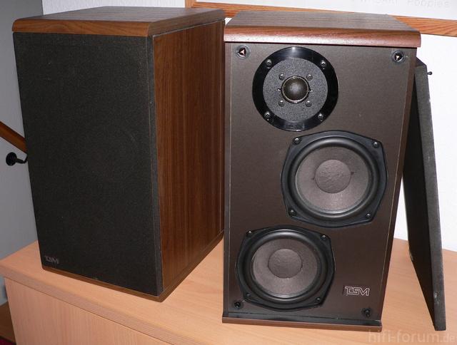 TSM Puris 200