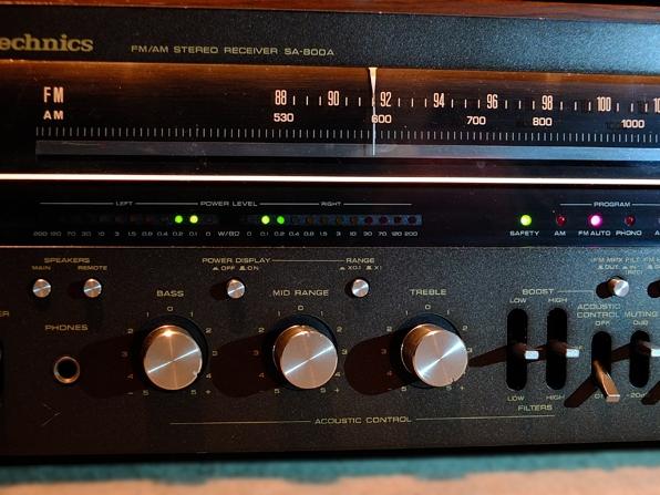 Technics SA-800