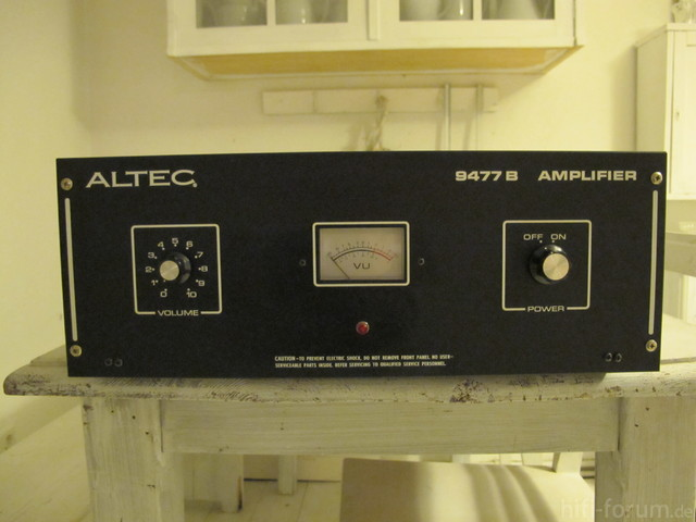 Altec 9477B