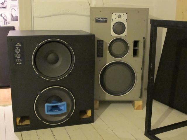 JBL / Urei 813C Studio Monitor
