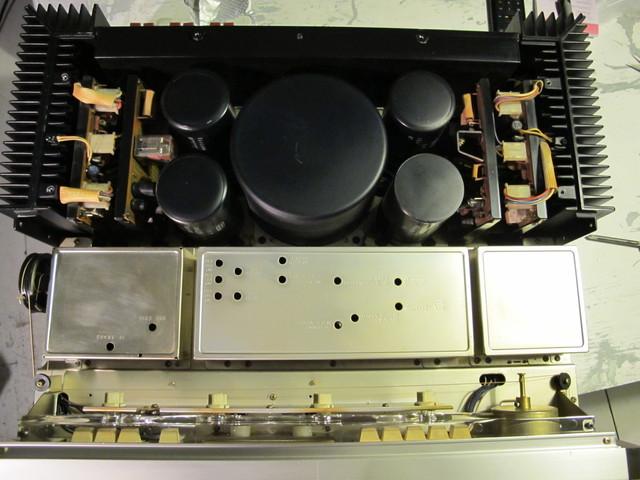 Pioneer SX-1250 001
