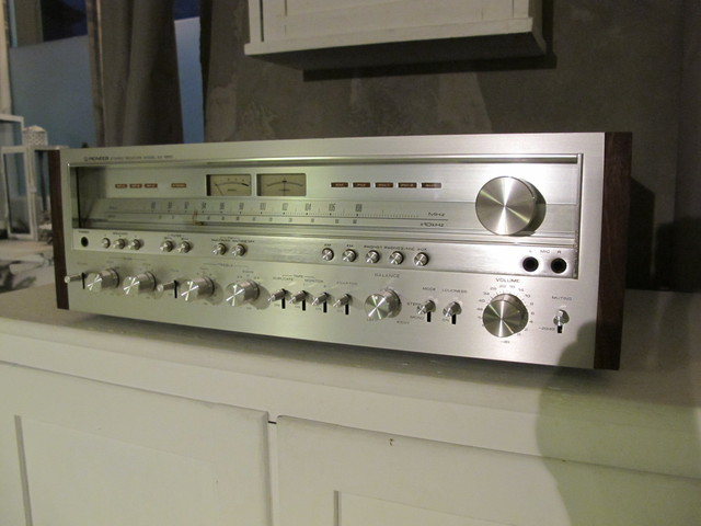 Pioneer SX-1250 003
