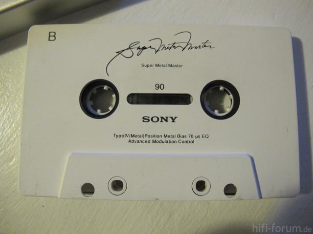 Restek,allorgan,BM,Sony Tape,Marantz PL 057