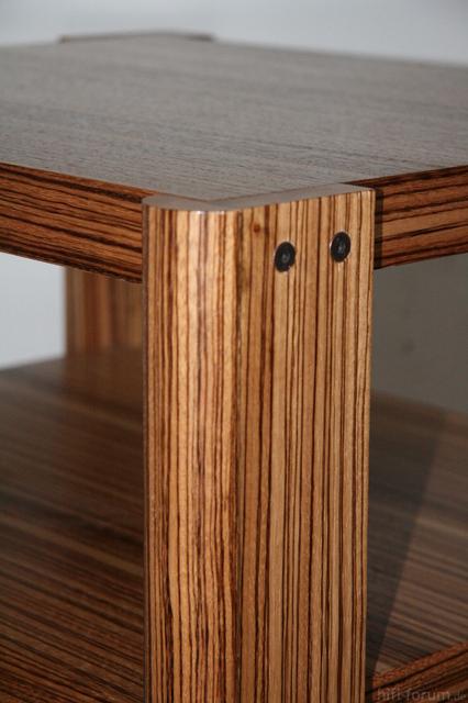 Rack Detail 2