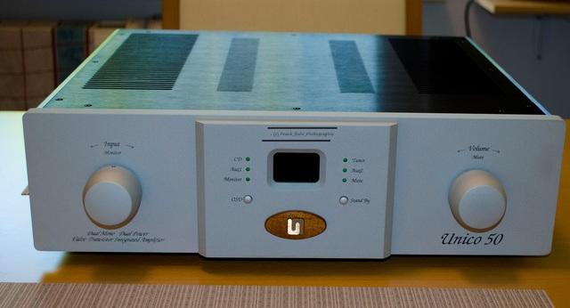 Unico 50 1