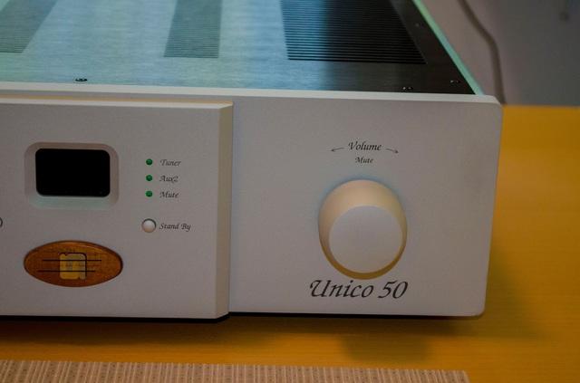 Unico 50 2
