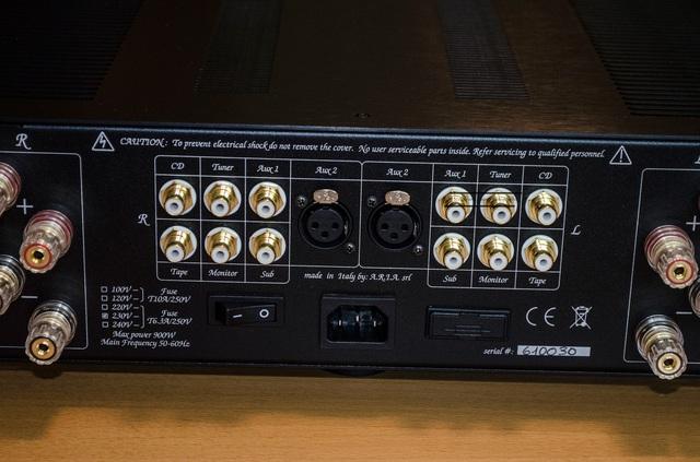 Unico 50 5