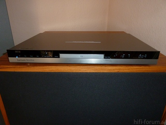 Harman Kardon DVD27 1