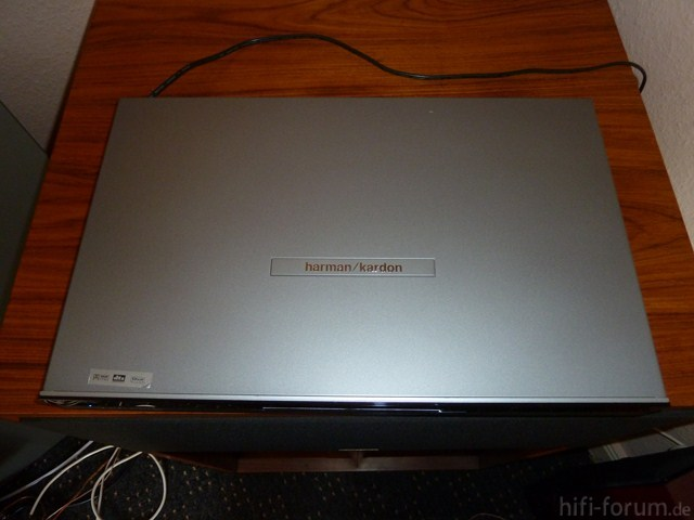 Harman Kardon DVD27 2