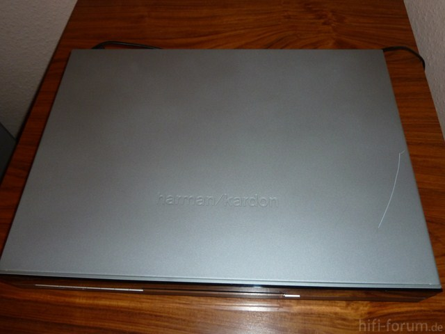Harman Kardon HD950 3