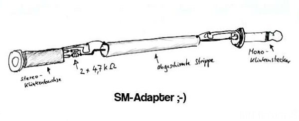 Smadapterll8