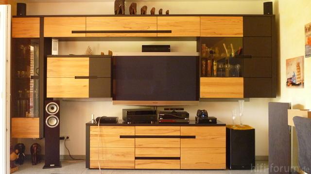 Wohnzimmer 3067 + LS
