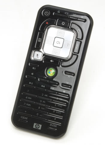 131619 HP Ent Remote2 350