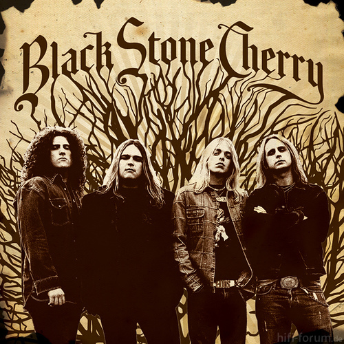 Black Stone Cherry Black Stone Cherry 20120112162916