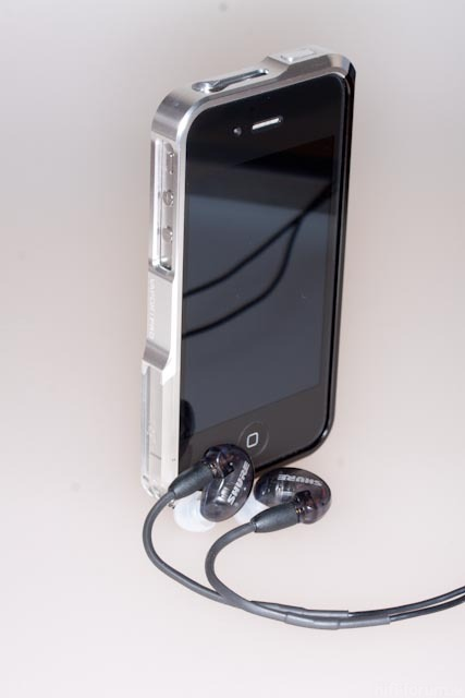 IPhone Audio Rig 10