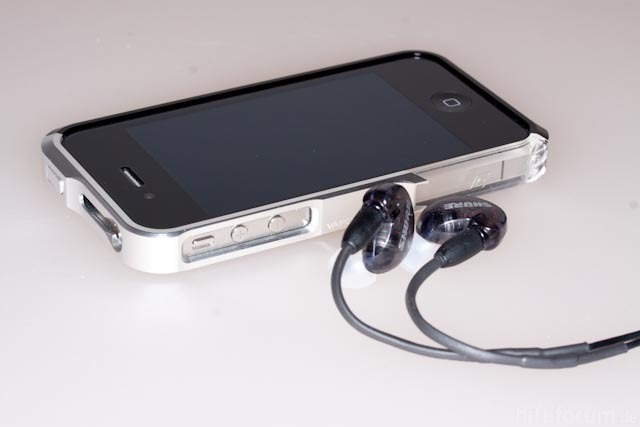 IPhone Audio Rig 12