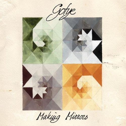 Gotye-Making Mirrors
