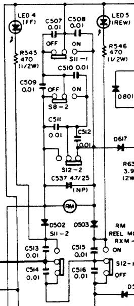 Reel Motor Pioneer