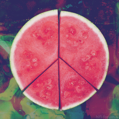 Peace Delicious Ep