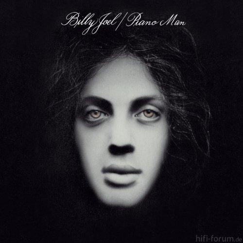 Album Billy Joel Piano Man