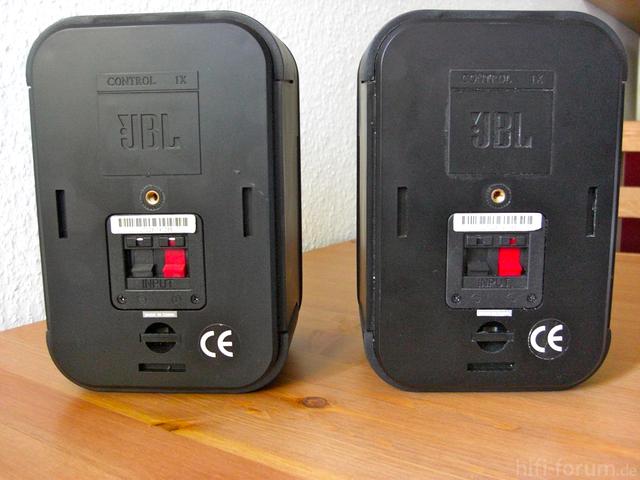 JBL Control3