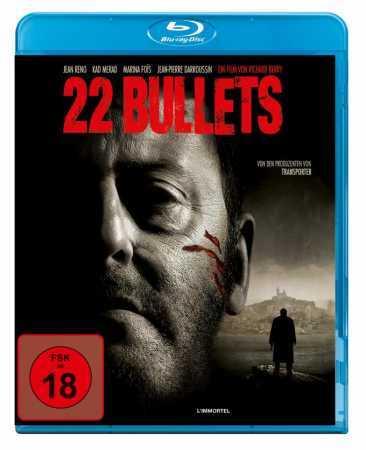 22 Bullets DVD Image3