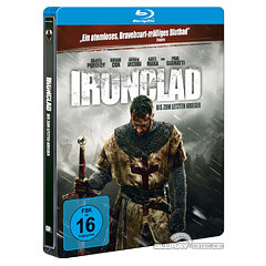 Ironclad Steelbook