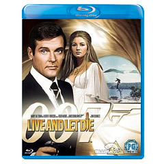 Live And Let Die UK