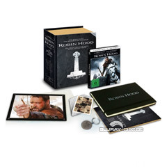 Robin Hood 2010 Collectors Box