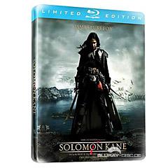 Solomon Kane Limited Edition Star Metal Pak Nl