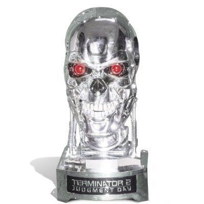 Terminator 2 Skynet