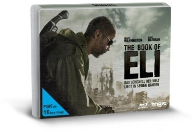 The Book Of Eli Steel 400