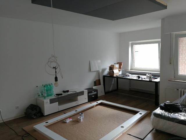 Wohnzimmer Front 2