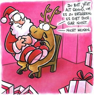 Weihnachtsmann Gibts Doch 443