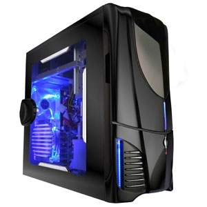 NZXT Apollo Black ATX