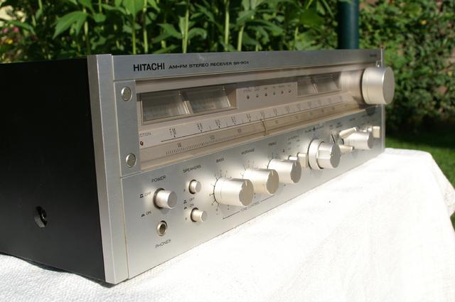 Hitachi SR 904